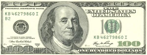 cierre ventas Benjamn Franklin