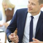 PNL aplicada al venta: Metamodelo del lenguaje